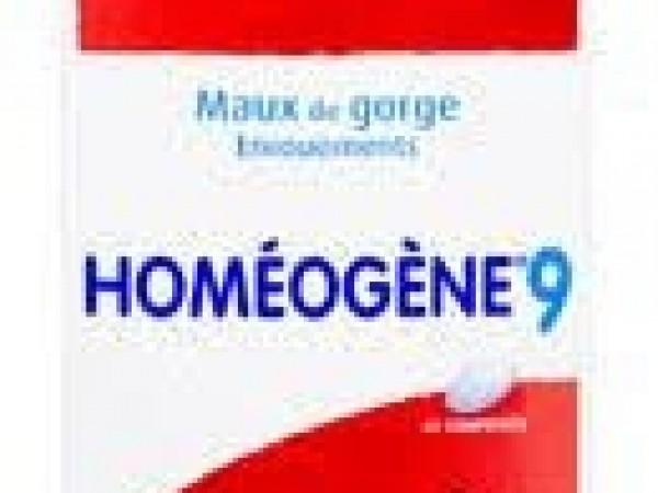 Homéogène 9